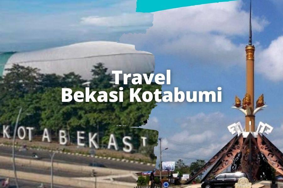 Travel Bekasi Kotabumi