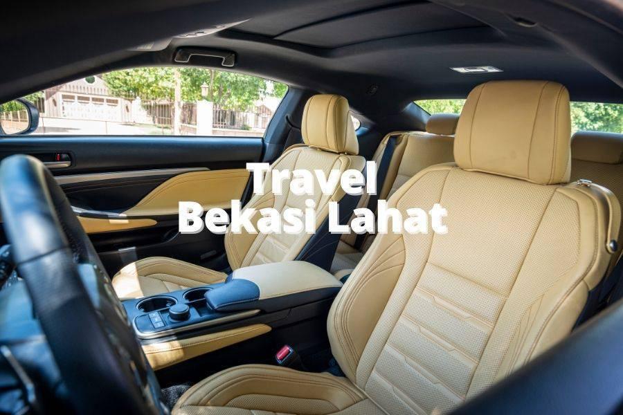 Travel Bekasi Lahat