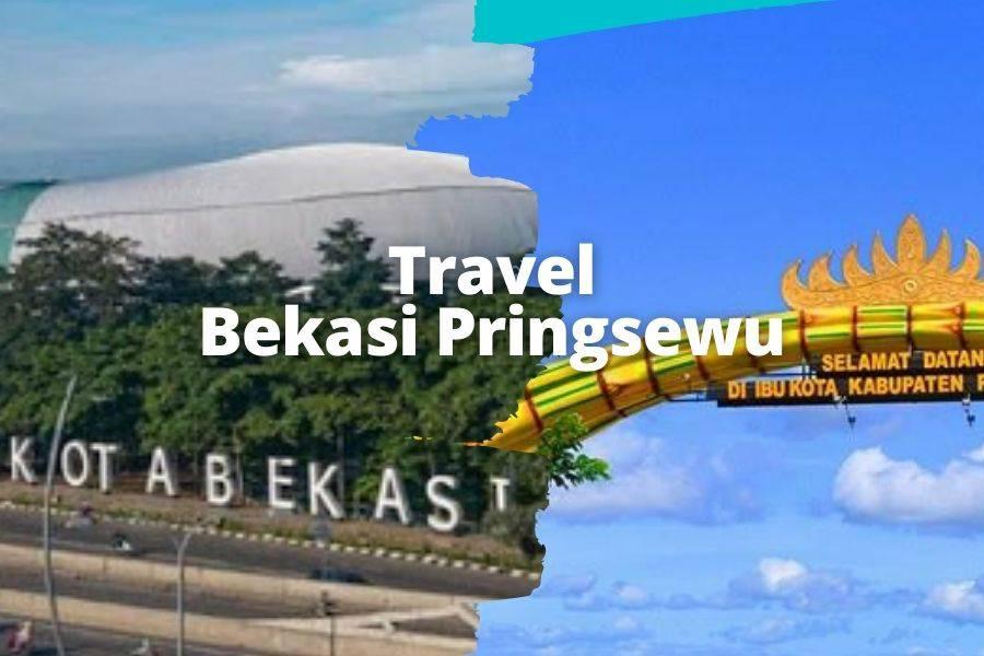 Travel Bekasi Pringsewu