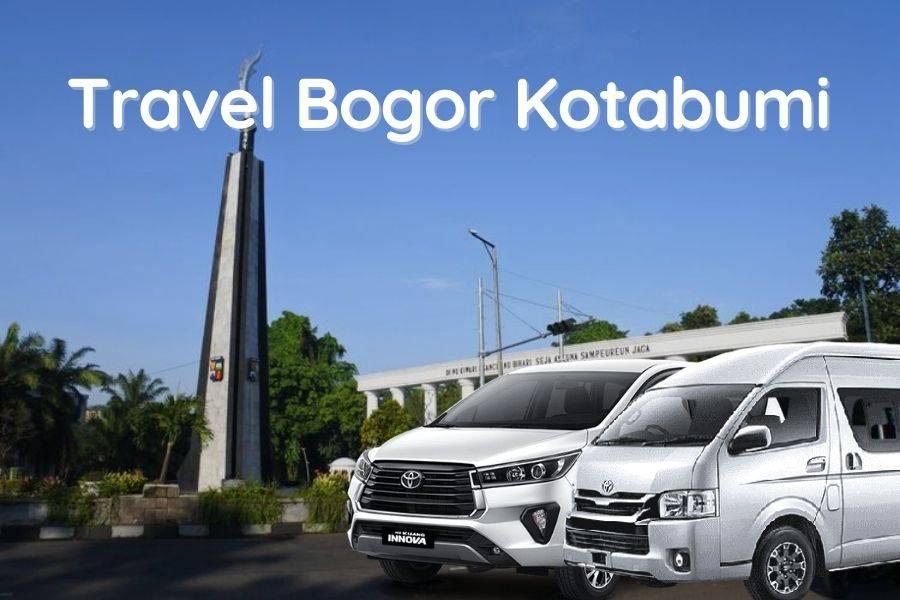 Travel Bogor Kotabumi