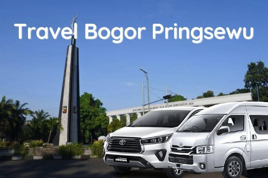Travel Bogor Pringsewu