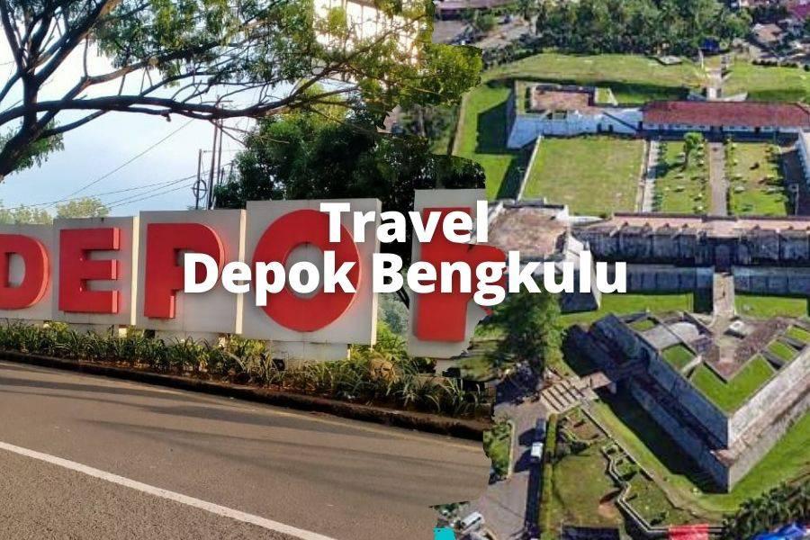 Travel Depok Bengkulu