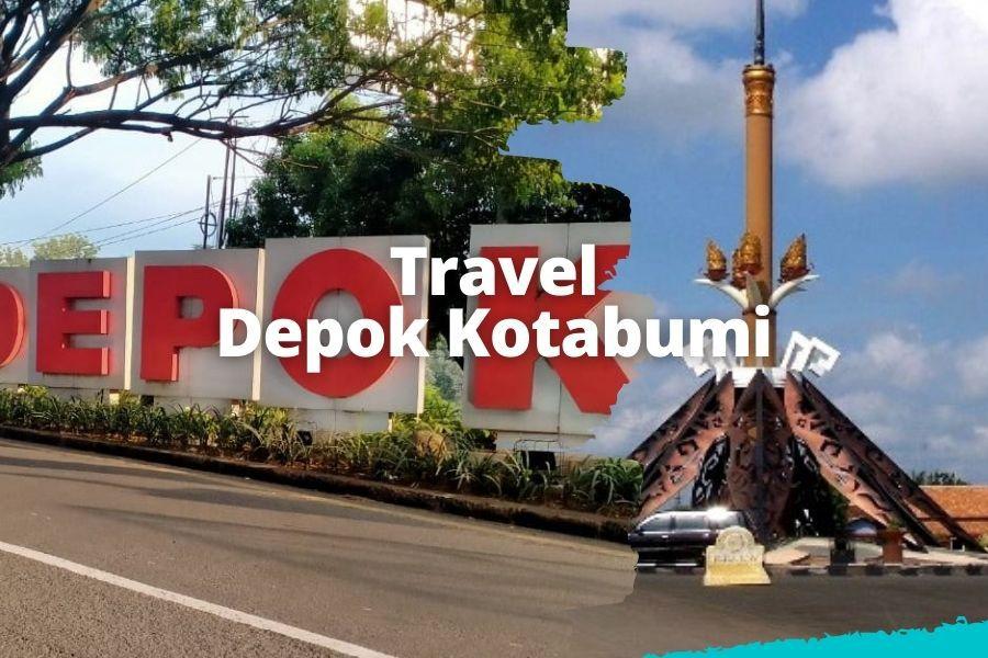 Travel Depok Kotabumi