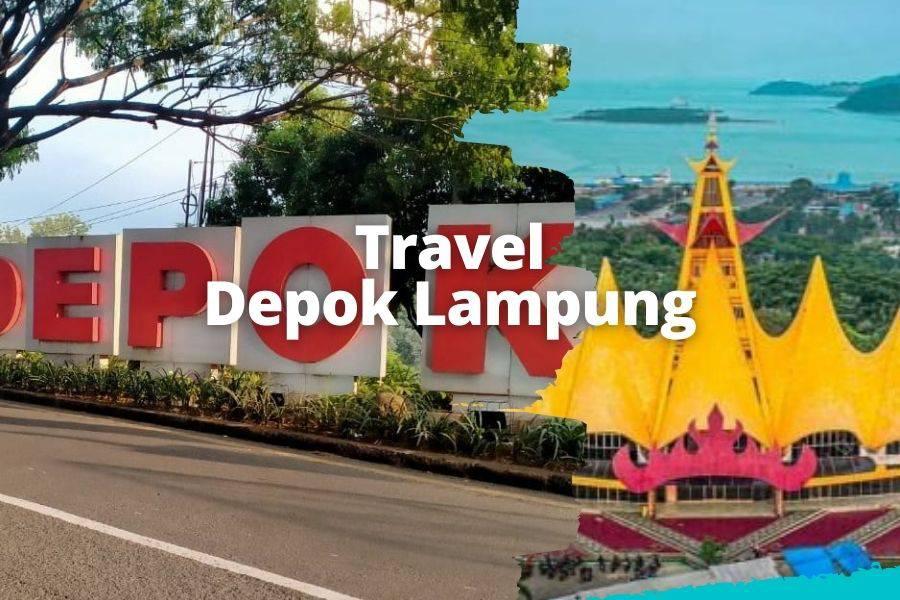 Travel Depok Lampung