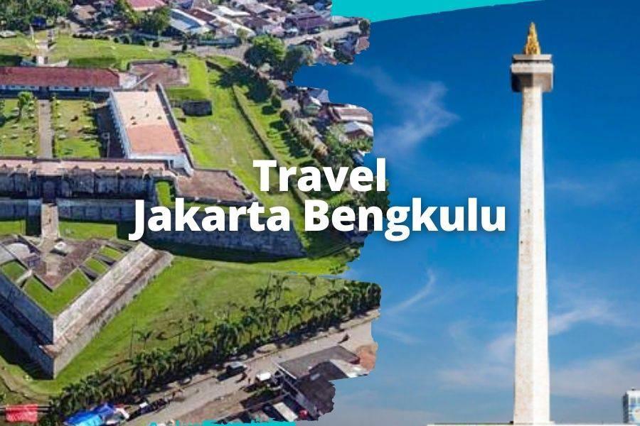Travel Jakarta Bengkulu
