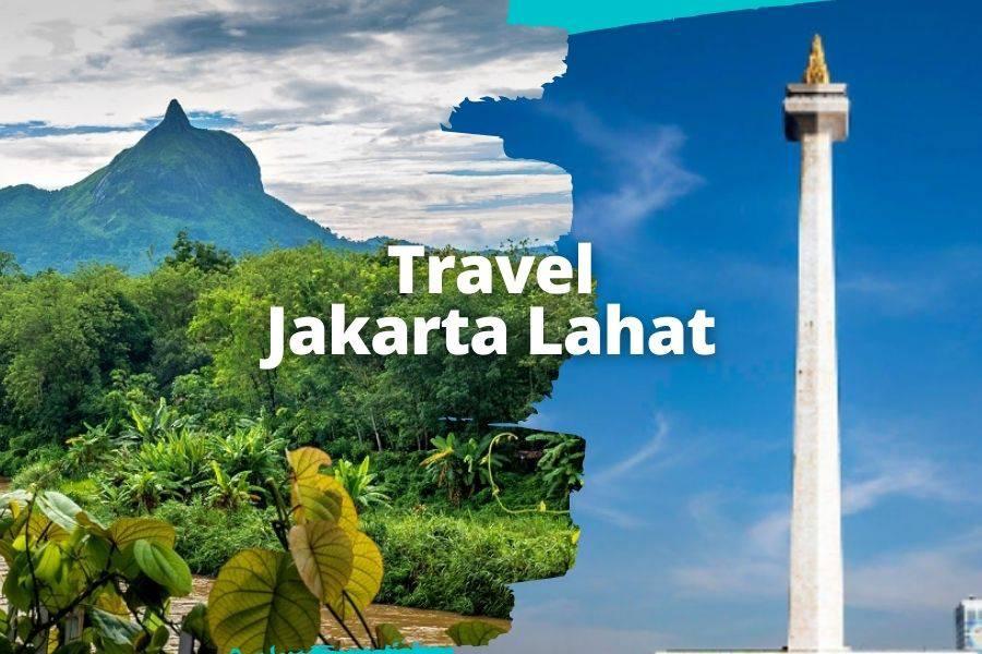 Travel Jakarta Lahat