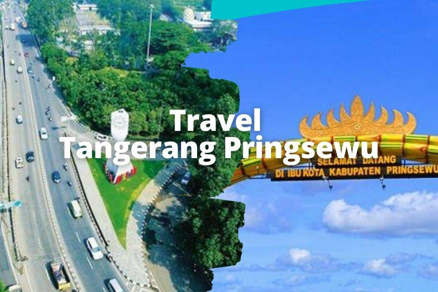 Travel Tangerang Pringsewu
