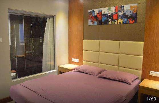 hotel murah di bekasi mulai 100 rb