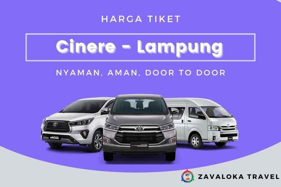 Harga-Tiket-Travel-Cinere-ke-Lampung