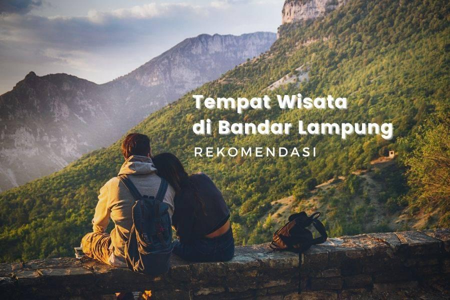 Tempat Wisata di Bandar Lampung