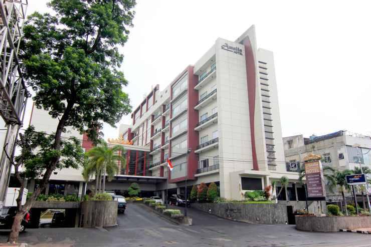 hotel di bandar lampung murah