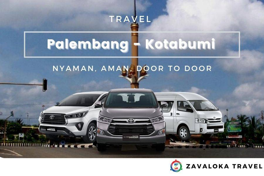 travel Palembang Kotabumi