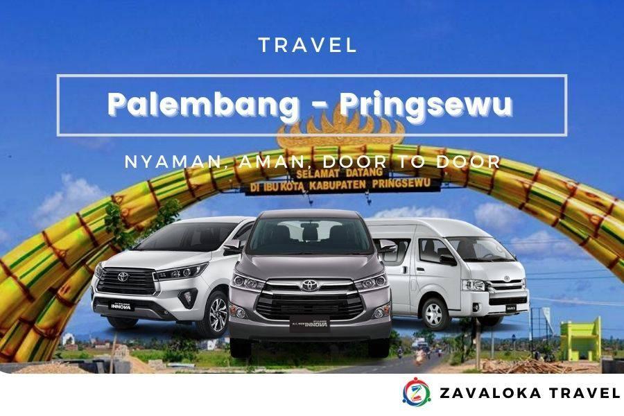 travel Palembang Pringsewu