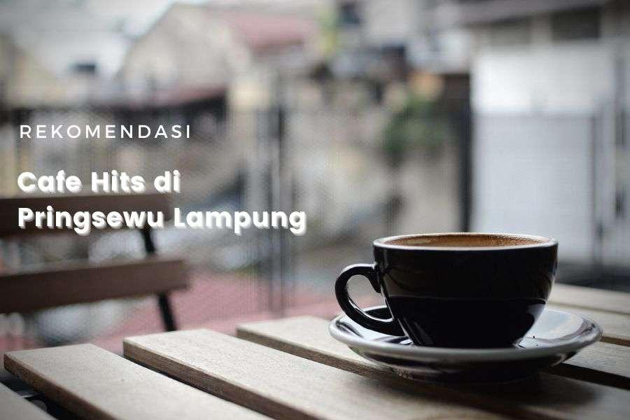 Cafe di pringsewu Lampung